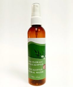 Eucalyptus Floral Water. 118 ml spray bottle.