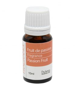 Fragrance fruit de passion. Bouteille de 10 ml.
