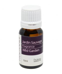 Wild garden fragrance. 10 ml bottle.
