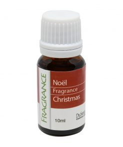 Christmas fragrance. 10 ml bottle.